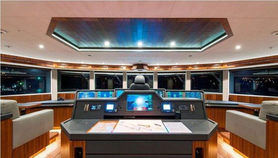 Superyacht special first look on board superyacht quattroelle