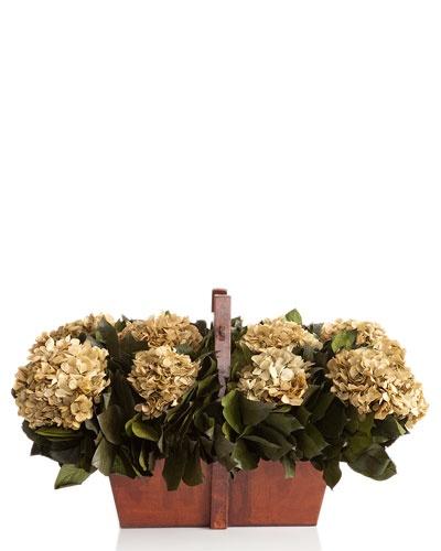 Dried Hydrangea Arrangements: 17 Best Images About Floral Design On Pinterest