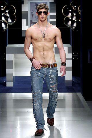 Dolce Amp Gabbana Fall 2005 Menswear Look 61 Of 86 Dennis Manzoni 123 Pinterest The O