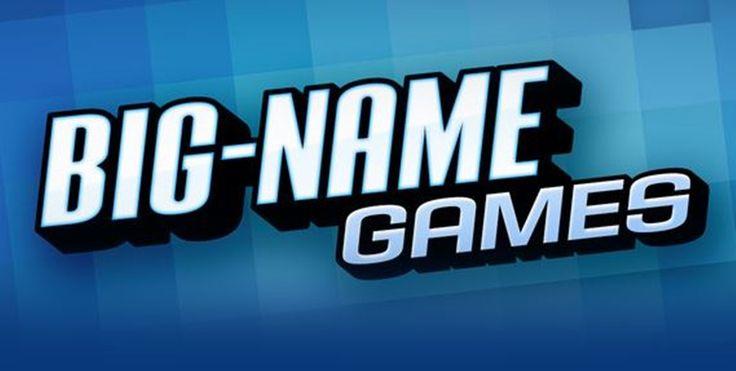 Big-Name Games - cele mai cunoscute jocuri ale App Store | iDevice.ro