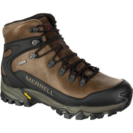 """MERELL > """"Mattertal"""" Gore Tex Backpacking Boot  Men's"""