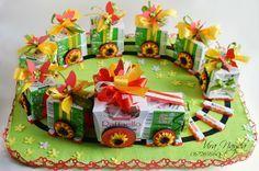 Gallery.ru / Фото #20 - Подарунки для дітей - viranayda