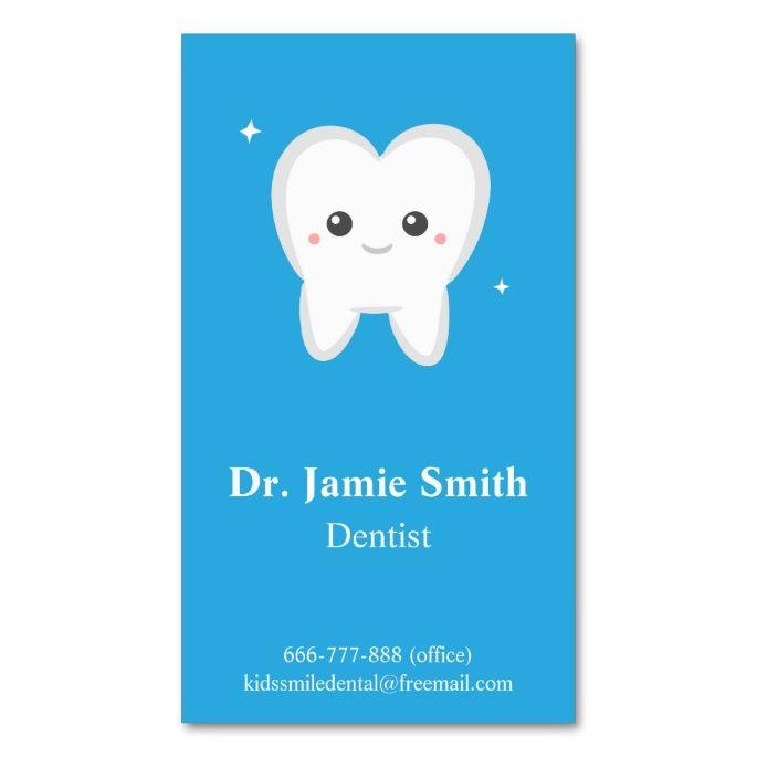 2017 best images about Dental Dentist Business Cards on Pinterest