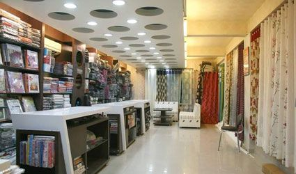 Bhartiyam Furnishing, established in 2006, is a leading & the biggest furnishings store in Bhopal.Curtains & Sofa Cloth, Windows Blinds, Bed Sheets, Wooden Flooring, Wallpapers and Mattresses. You may also look for one of the Furnishing showroom In Bhopal from the link mentioned below: http://www.sheeshamfurnituresbhopal.com/