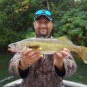 What do you expect from Sebastian Seabass Kowalczuk owner of Cottage Fishing…