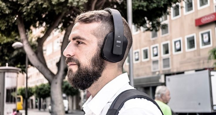 [Test] August EP650B – Casque stéréo sans-fil Bluetooth