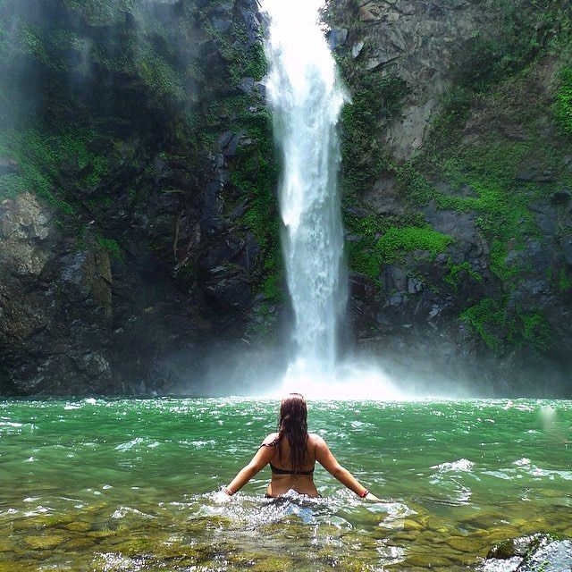"Thanks to #GirlsLOVEtravel member @sabrina_aziza for sharing this secret gem for #WanderlustWednesday / #WaterfallWednesday!!   ""The rice terraces of Batad are extremely remote and incredibly stunning. But even more special is the hidden waterfall and swimming hole found on the back side of the massive terrace amphitheater. A welcome treat after the strenuous hike it takes to get there.""  Want to share your story and photo? To be considered for a feature on our Instagram please follow the…"