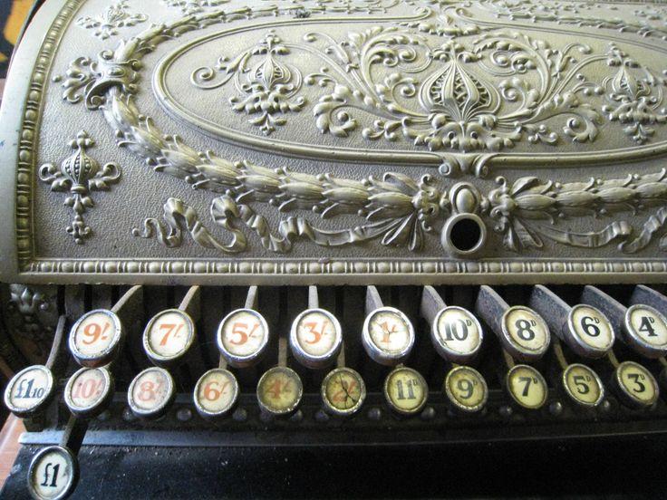 Love old fashion Typewriters!