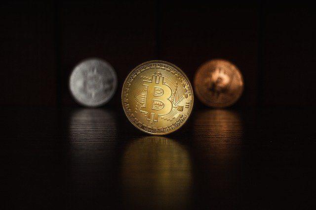 Photo By Marinefreex   Pixabay #bitcoin #currency #cryptocurrency #bitcoinminer #bitcoinvalue #bitcoiner #bitcoincharts #bitcoinmillionaires