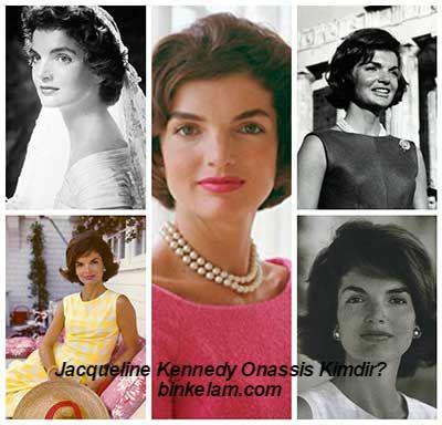 Jacqueline Kennedy Onassis dünyanın en popüler kadınlarından biriydi. Jackie (2016)'de onu Natalie Portman canlandırıyor.