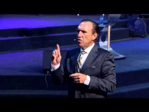 Days of Glory 2014 with Rodney Howard-Browne Evening Service 5