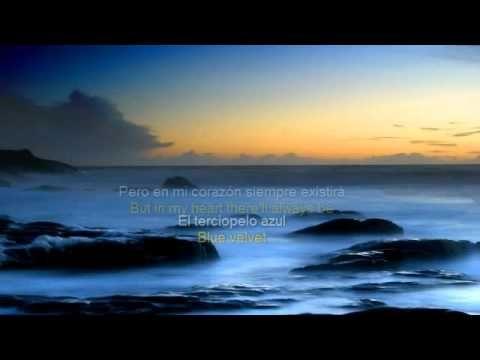 Bobby Vinton-Blue velvet (sub español latino )