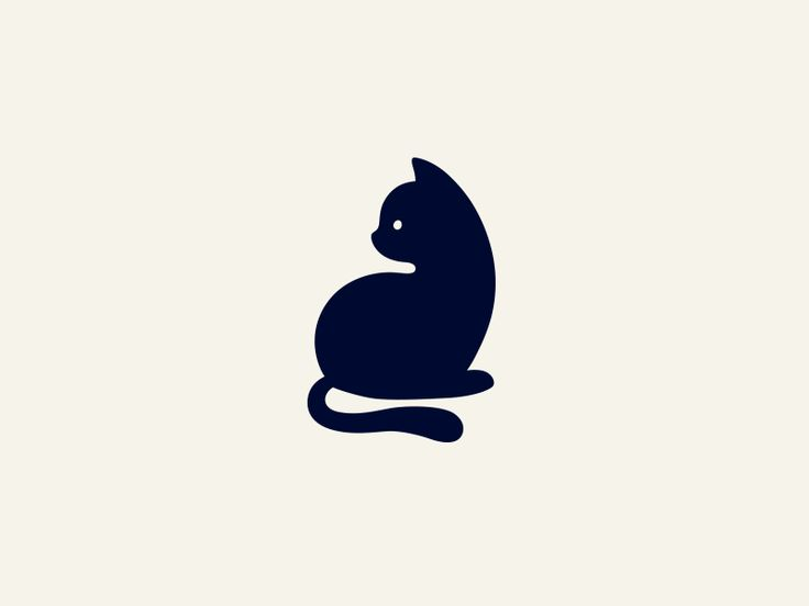 The 25+ best Cat logo ideas on Pinterest | Cat prints ...