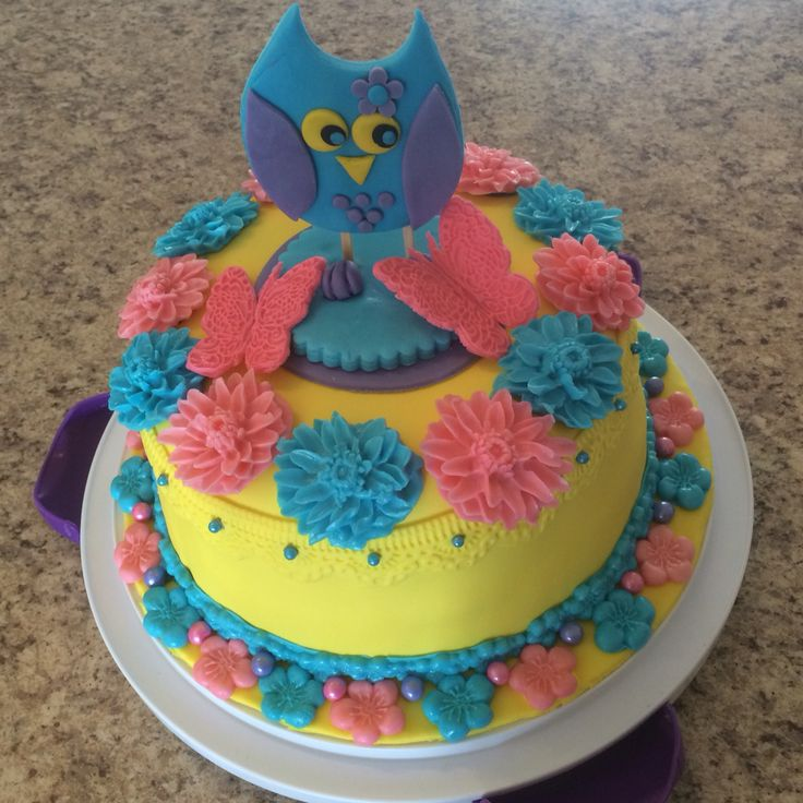 Gâteau pour révéler le sexe du bébé!