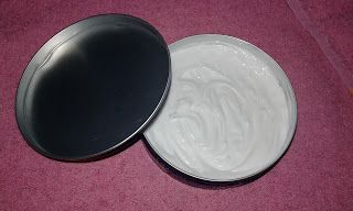 A super easy #homemade anti-wrinkle day #cream, #cosmetics