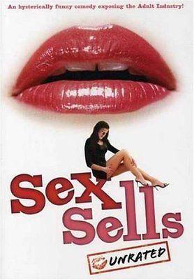 Sex Sells (Widescreen Unrated Edition) DVD Priscilla Barnes,Jack Kyle,Adrian Zme
