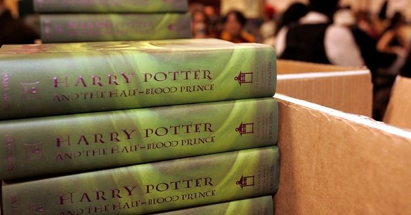A Muggle S Definitive Ranking Of Harry Potter Books Harry Potter Books Harry Potter