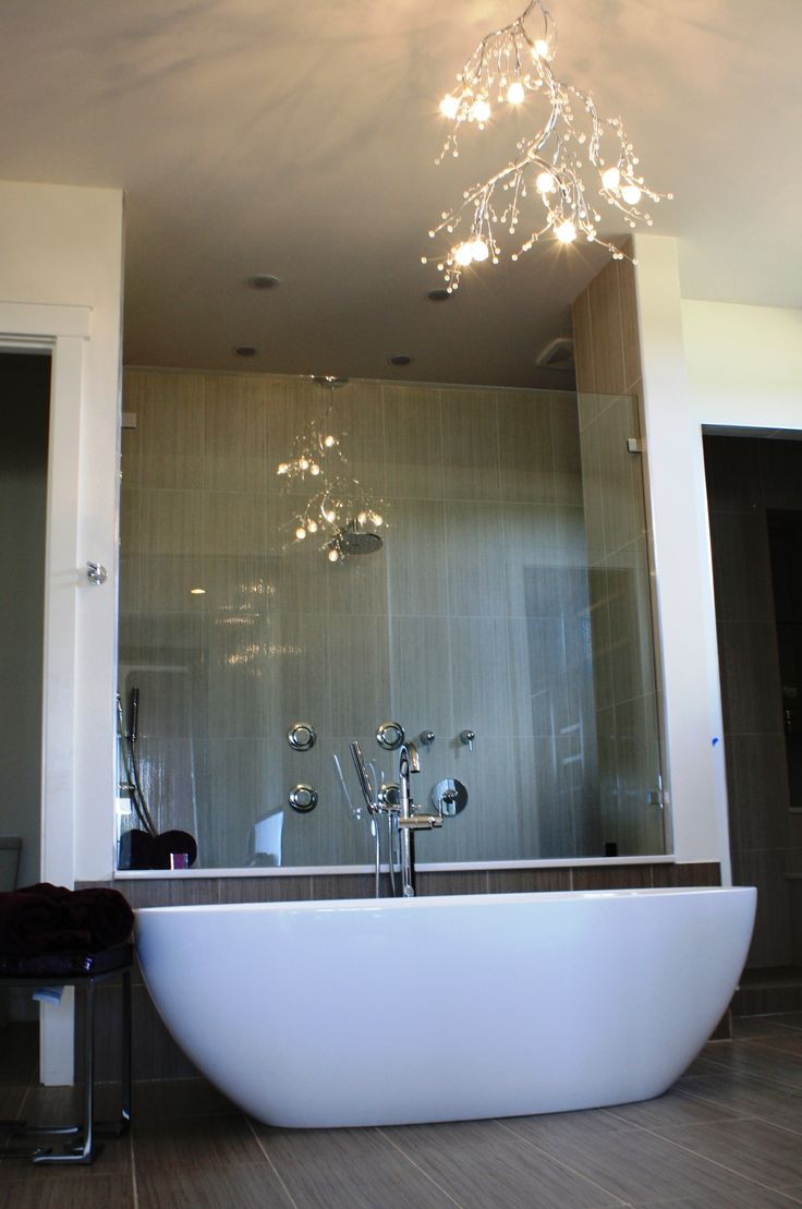 Dani Homes, Ltd.   Master Bath 2014