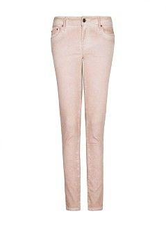 MANGO - KLEDING - Tops - Ruimvallende kanten blouse
