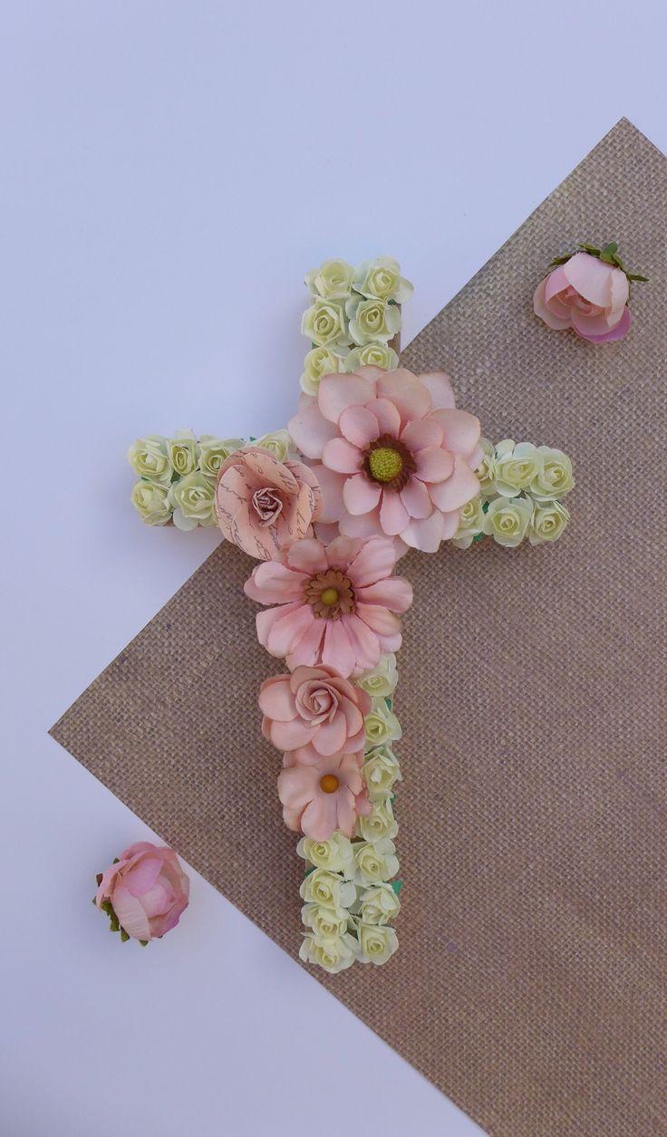 16 best easter decorations images on pinterest baptism ideas girl goddaughter giftgodchild gift baptism gift girl christening gift negle Gallery