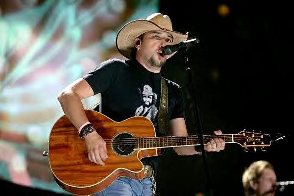 jason aldean night train video | Jason Aldean, the country music singer, performs live. His new album ...