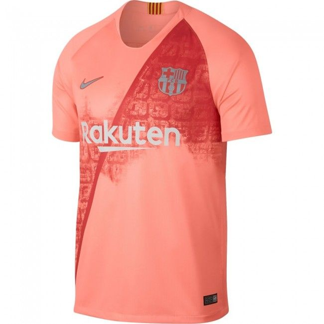 30b09c87f1681 FC Barcelona 2018-2019  3rd  3era  3ème  fcbarcelona  barcelona  barça   football  futbol  soccer  fussball  futebol  calcio  tshirt  shirt   maillot  trikot ...