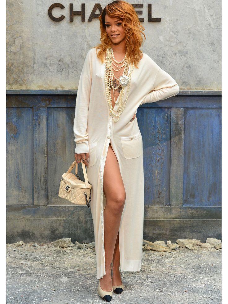Rihanna — 2013