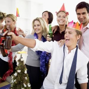 Fun Christmas Party Games for Adults