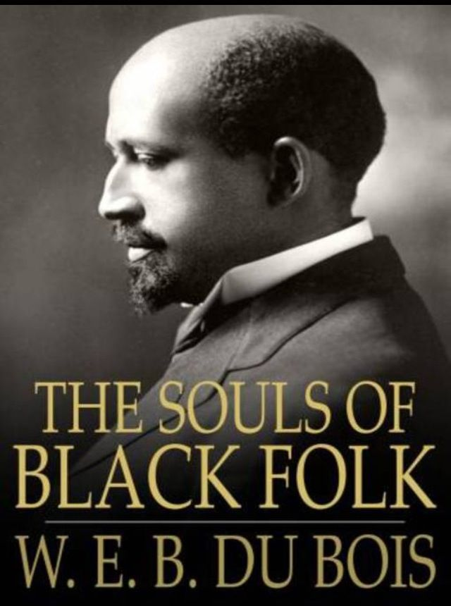 113 best books images on pinterest black books black people and what wrote books like the souls of black folk that contained his theories on crimeracismpolitics fandeluxe Images