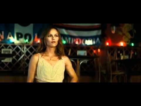 Leçon de danse par Romain Duris  Lorsque Romain Duris danse Avec Vanessa Paradis sur une chanson de Dirty Dancing ; c'est 100% émotion, et on aimerait bien être à la place de Vanessa…  http://www.elleetaitunefois.fr/it-news/lecon-de-danse-par-romain-duris/#