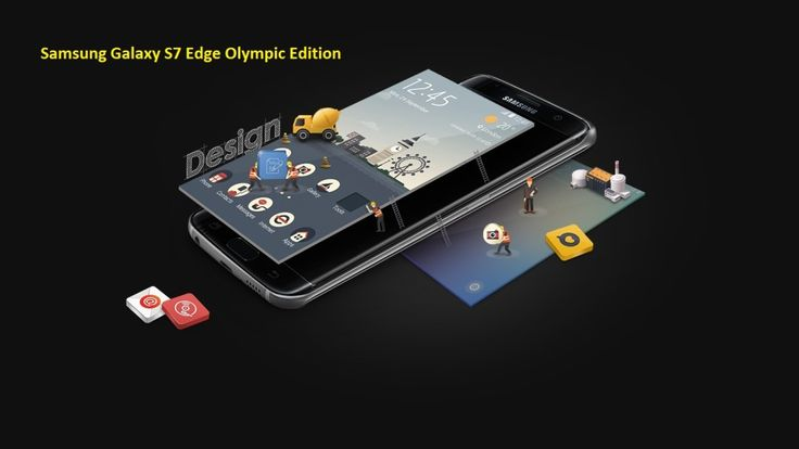 "Samsung Galaxy S7 Edge Olympic Edition Samsung has announced Samsung Galaxy S7 Edge Olympic Edition and  S7 Edge batman injustice edition smartphone in US. It has comes the ""batman"" themes and the Olympic Edition gets a unique colour along with a customised software theme and also latest UI wallpapers and ringtones. it has same as …"