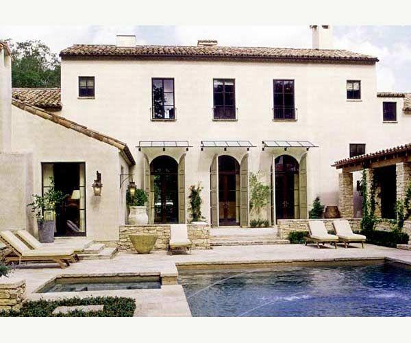 Best 25 Mediterranean Style Homes Ideas On Pinterest: 25+ Best Ideas About Mediterranean Style Shutters On