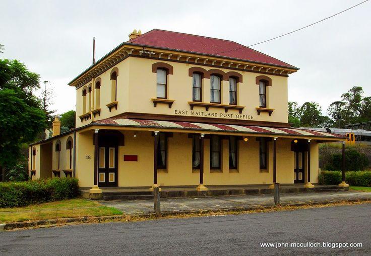 East Maitland, NSW