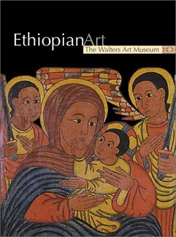 Ethiopian Art: The Walters Art Museum by Gary Vikan. Save 3 Off!. $29.01. Publication: August 4, 2006. 144 pages. Publisher: Third Millenium Pub Ltd (August 4, 2006)