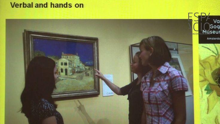 Museos y Cultura Participativa - El impacto de Van Gogh