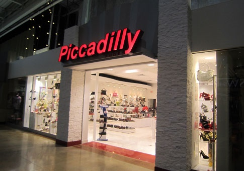 Piccadilly Shoe Store Dolphin Mall