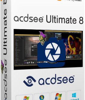 ACDSee Ultimate v8.1.1 Build 386 Final - GetLone.com