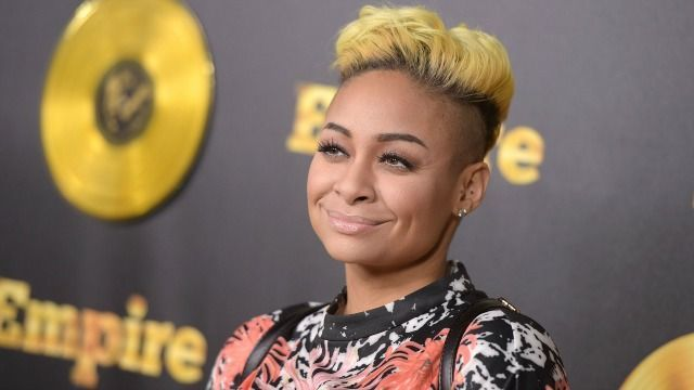 """Raven-Symone is definitely not afraid to speak her mind. The former Disney star first caused a lot of controversy when she said she didn't want to be labeled """"African-American"""" or """"gay"""" during an interview with Oprah in October, and she's sure to have eyebrows raising again over her new comments about Harriet Tubman. Based on the results of an unofficial poll by Women on 20s, voters picked Tubman as the first choice to be the new female face on the $20 bill, but the 29-year-old actress said…"""