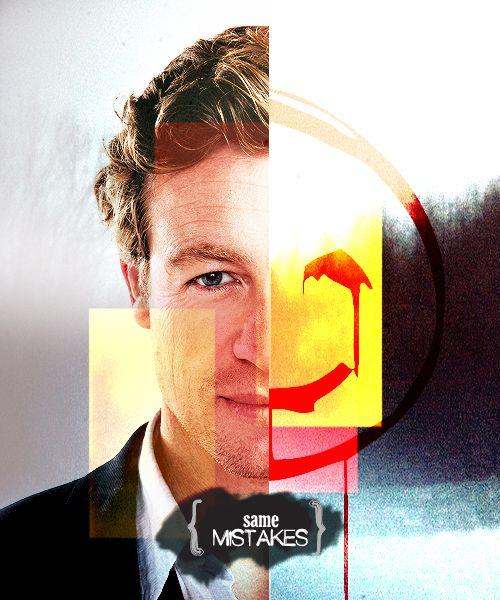 Patrick Jane aka Simon Baker  - The Mentalist - Same Mistakes #mentalist http://24.media.tumblr.com/45487b8cf6547efc5d88550b6a54283e/tumblr_mmc1dn8Cls1qcqhdjo1_500.jpg