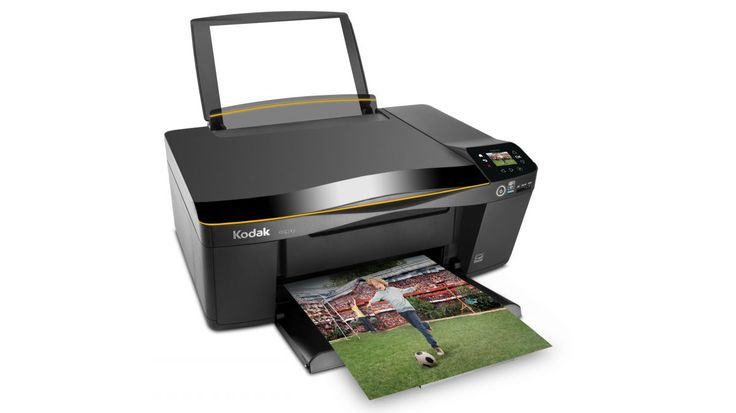 Kodak bows out of consumer printer business | Won't release Hero 2.2 or Hero 4.2 as initially planned, though those with printers can still buy ink from the bankrupt company. Buying advice from the leading technology site