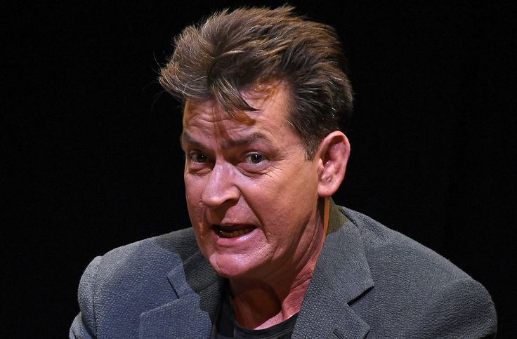 CHARLIE SHEEN SLAMMED WITH LAWSUIT FOR EXPOSING EX-GIRLFRIEND TO HIV