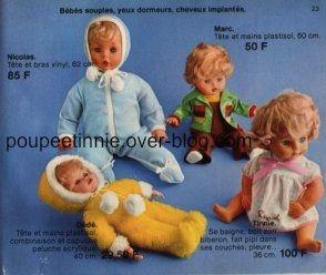 Catalogue jouet 1976