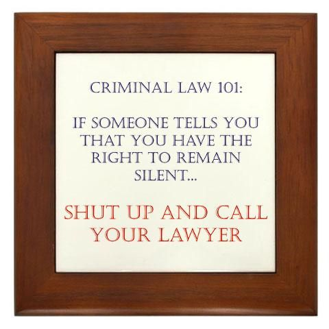 Criminal Law 101. Remember the 5th Amendment. The right to say and post what you wish at all times. If someone doesn't like it they don't have to come and look. Simple as that, and if they do come and look, read it and weep then get lost.