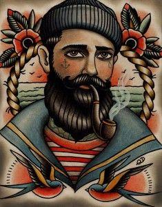 tatuaggio old school - Cerca con Google