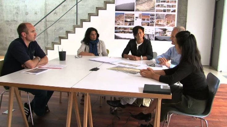 3 documentaries on architecture and design around the world