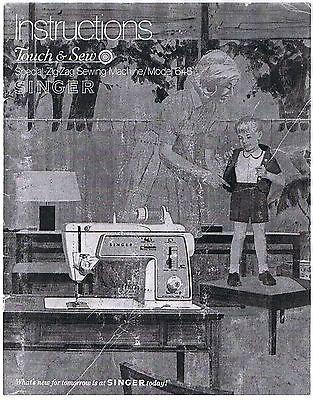 viking husqvarna 940 sewing machine manual