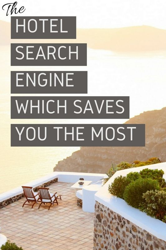 Click through to read all about how Sears Vacations is the hotel search engine which will save you the most! via @mappingmegan