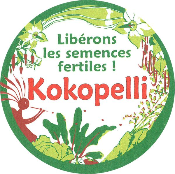 L'Association Kokopelli se consacre, depuis 1999, à la protection de la biodiversité alimentaire, à la production de semences issues de l'agro-écologie et au soutien des communautés paysannes les plus pauvres.