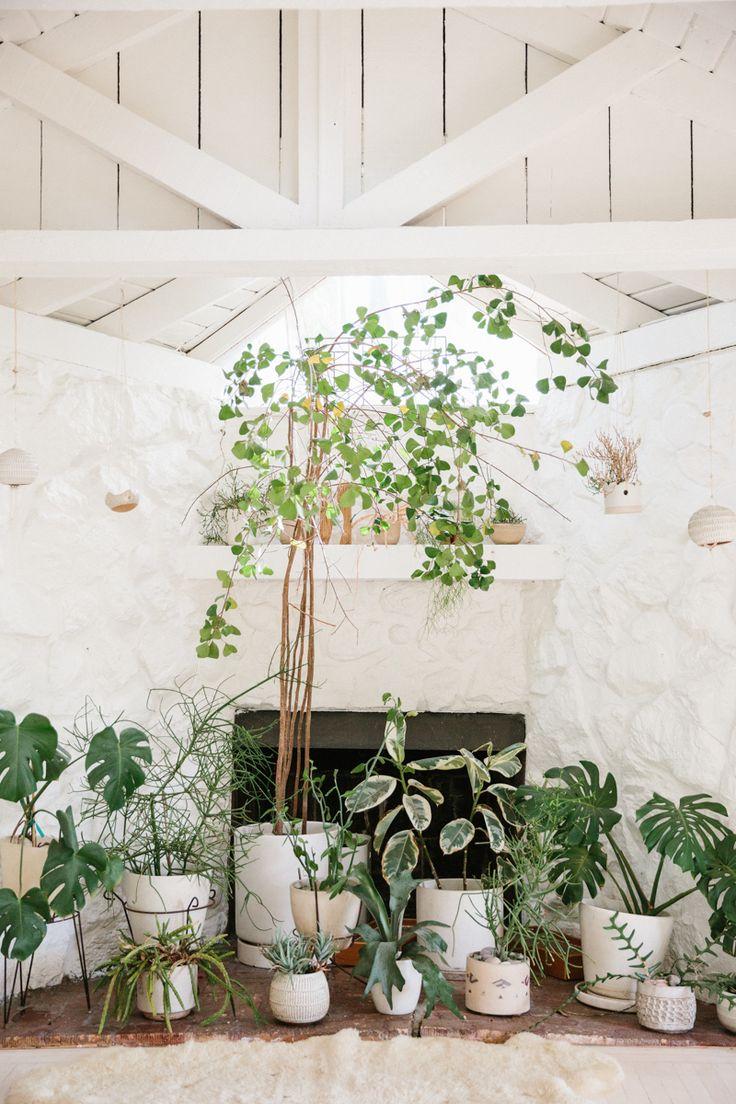 Inside Serena Mitnik Miller's Topanga Canyon Home
