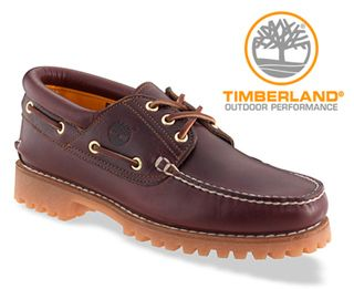 Le timberland